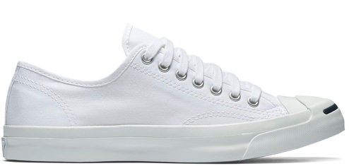Jack Purcell Canvas Low-Tops