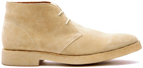 New Republic by Mark McNairy Suede Desert Boots