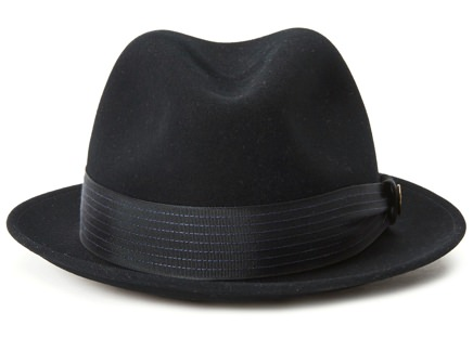 Goorin Bros. Sugar Blues Fedora