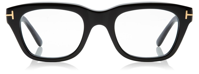 Tom Ford Soft Square Optical Frames