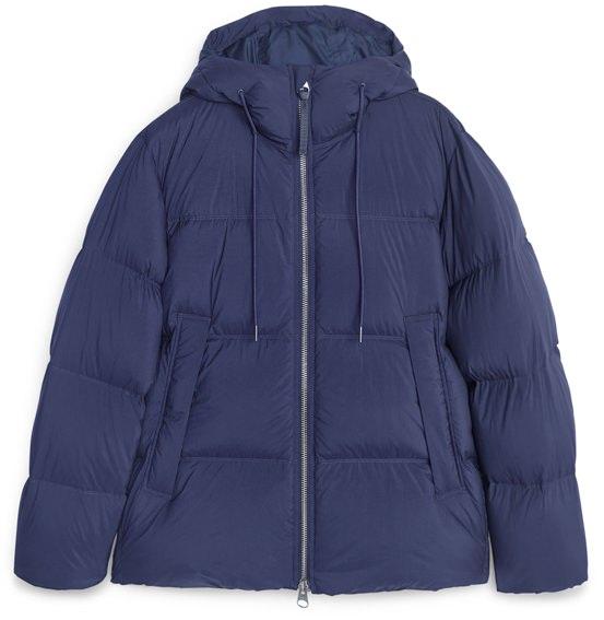 Arket ReDown Puffer Jacket