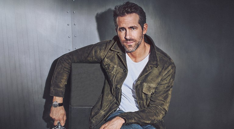 Lessons in Dressing Well From Ryan Reynolds