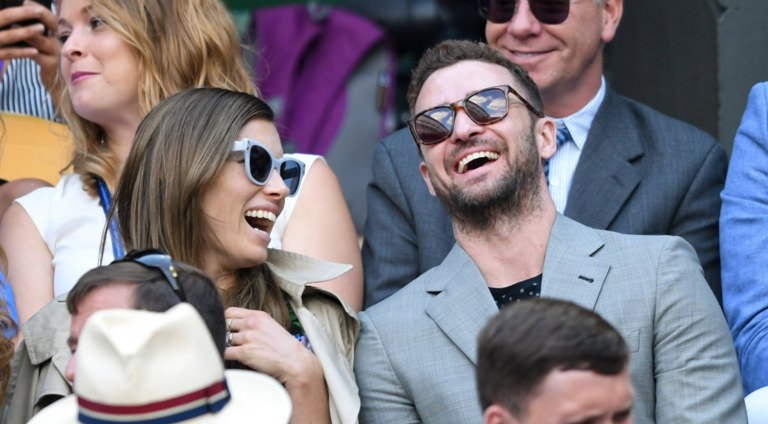 Style Lessons From the Wimbledon Stands