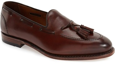 Allen Edmonds Acheson Tassel Loafers