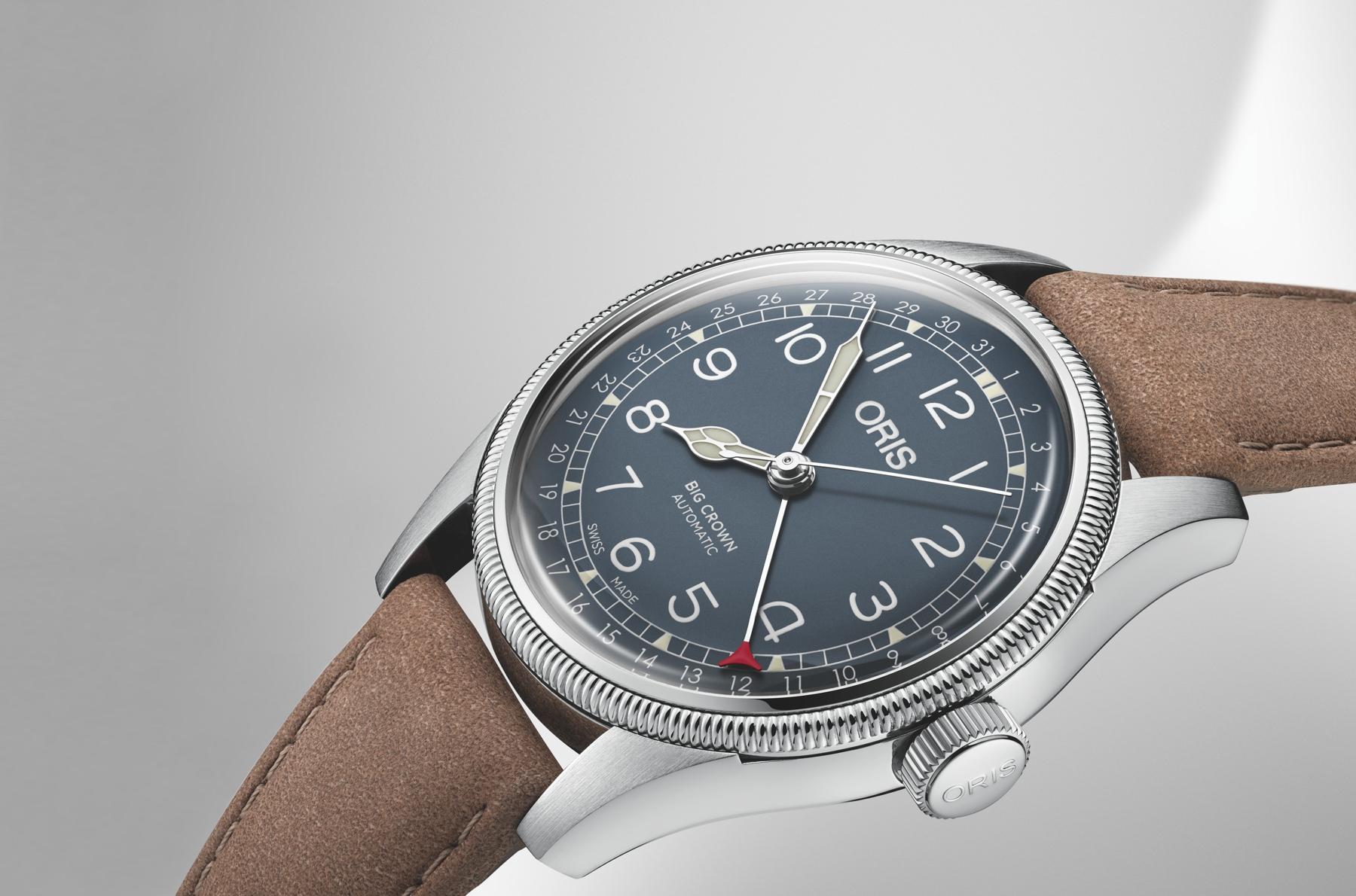 Oris swiss made watches