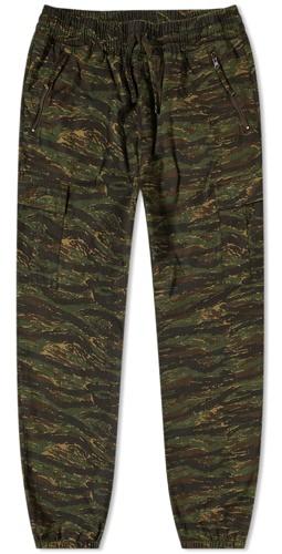 Carhartt WIP Ripstop Camo Cargo Pants