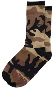 Vans Camo Cotton Socks