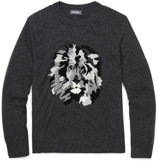 Bonobos Graphic Sweater