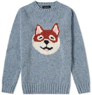 Howlin' Graphic Sweater