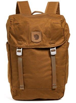 Fjallraven Caramel Greenland Backpack