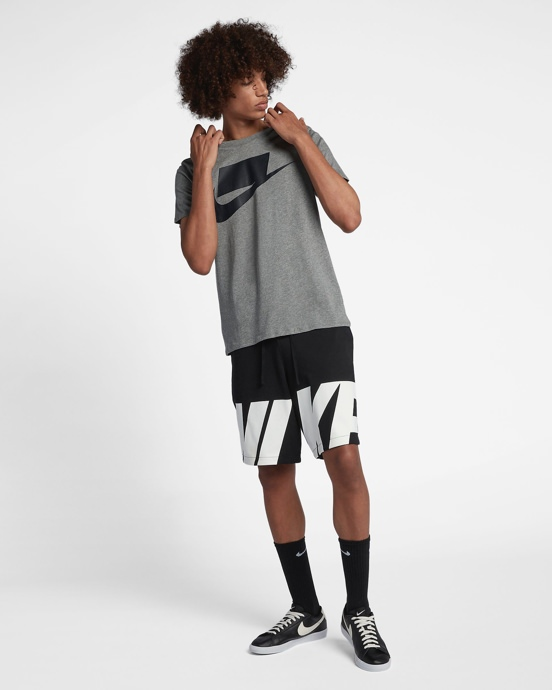 Nike Logo NSW T-Shirt
