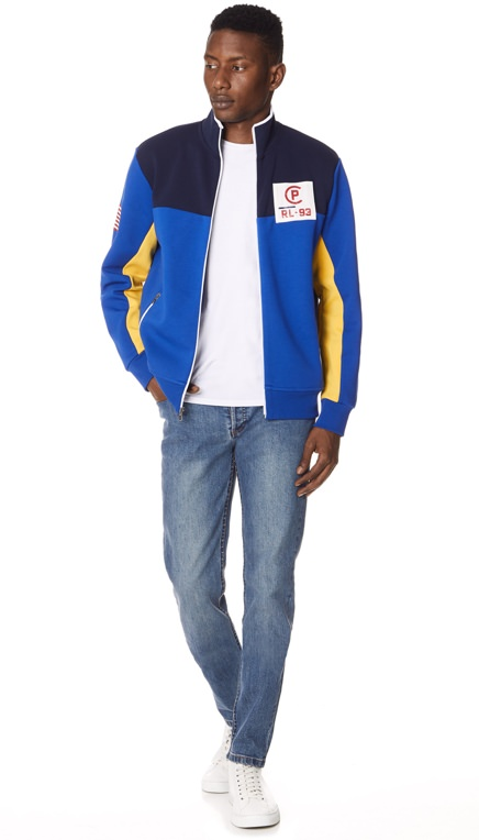 Polo Ralph Lauren Tech Jacket