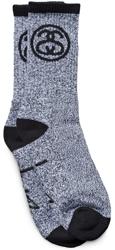 Stussy Logo Cotton Socks