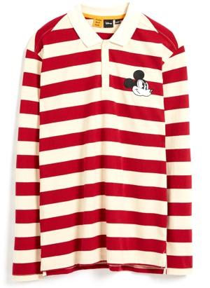 Frank & Oak Rugby T-Shirt