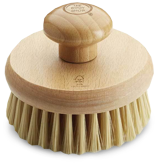 The Body Shop Round Body Brush