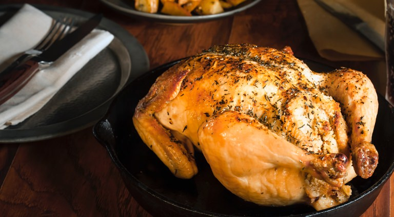 You Should Be Able to Roast a Chicken